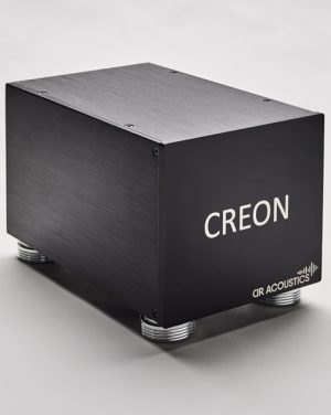 Creon 2.0 power management System