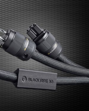 Black Fire 10